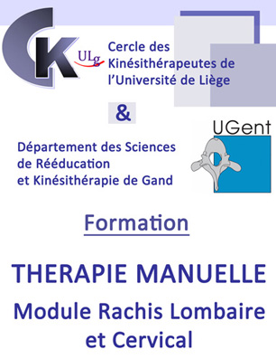 Formation en Therapie Manuelle