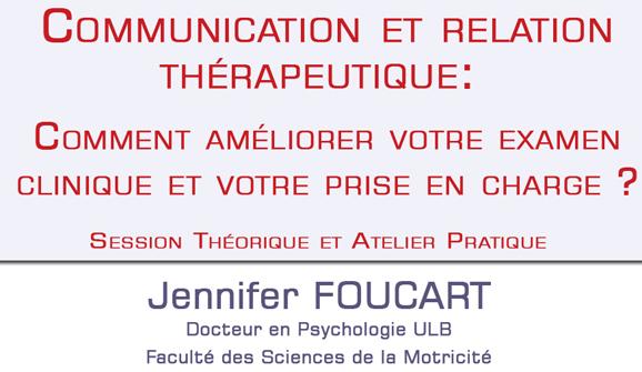 Formation en Communication Thérapeutique